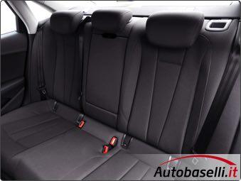 AUDI NUOVA A4 2.0 TDI QUATTRO BUSINESS SPORT S-TRONIC 190CV