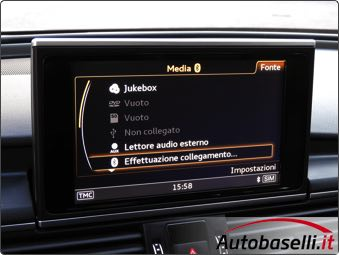 AUDI A6 SW 2.0 TDI ULTRA BUSINESS PLUS 190CV S-TRONIC