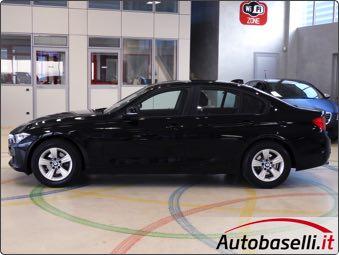 BMW 316 D BUSINESS AUTOMATICA