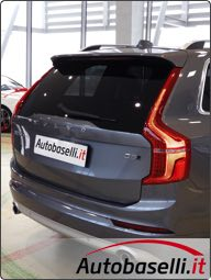 VOLVO XC90 2.0 D5 AWD MOMENTUM GEARTRONIC
