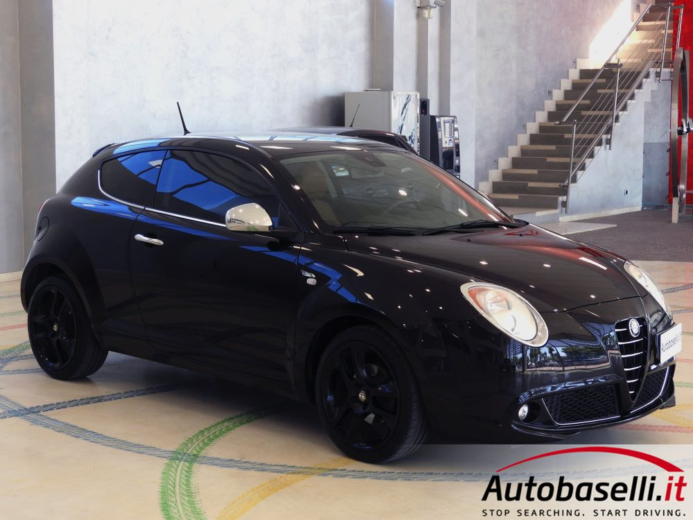 alfa romeo mito 1 4 tb distinctive sport premium pack 135. Black Bedroom Furniture Sets. Home Design Ideas
