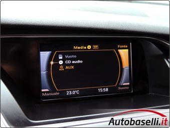 AUDI A4 AVANT 2.0 TDI 143 CV