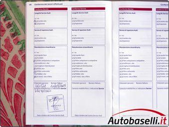 AUDI A4 AVANT 2.0 TDI MULTITRONIC 143 CV