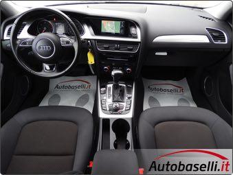 AUDI A4 ALLROAD 2.0 TDI QUATTRO BUSINESS S-TRONIC 177CV