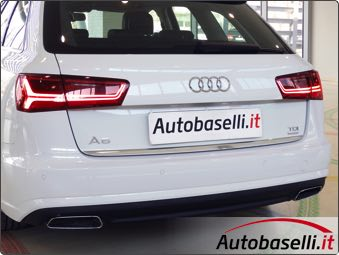 AUDI A6 SW 2.0 TDI ULTRA BUSINESS PLUS S-TRONIC