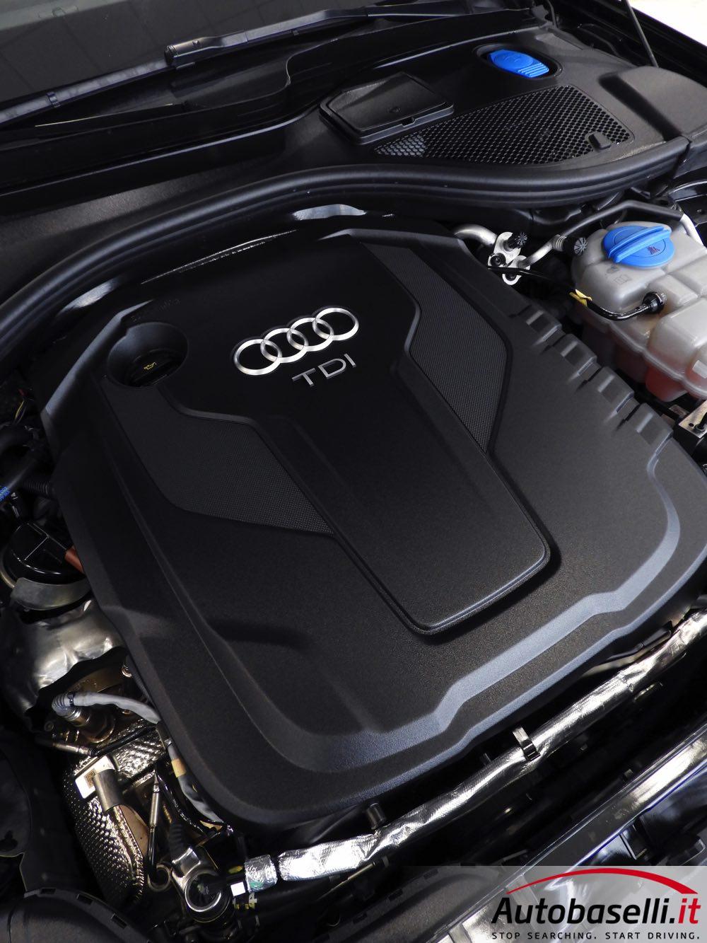 Audi A6 Avant 2 0 Tdi Ultra Business S Tronic Cambio Automatico Navigatore Xeno Bluetooth