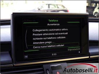 AUDI A6 AVANT 2.0 TDI ULTRA BUSINESS PLUS S-TRONIC 190CV