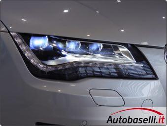 AUDI A7 3.0 V6 TDI QUATTRO ''BUSINESS PLUS'' S-TRONIC 240CV