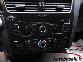 AUDI Q5 2.0 TDI 170 CV ADVANCED QUATTRO S-TRONIC S-LINE