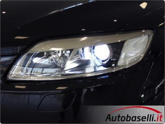 AUDI Q7 3.0 V6 TDI ADVANCED PLUS QUATTRO TIPTRONIC S-LINE 7 POSTI