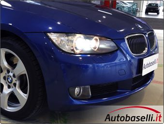 BMW 325 I COUPE STEPTRONIC ''FUTURA''