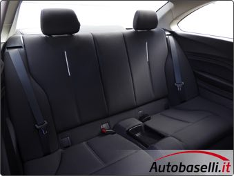 BMW 220 I COUPE' SPORT AUTOMATICO