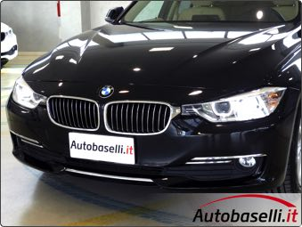 BMW 320 D LUXURY AUTOMATICA