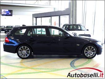 BMW 320 D TOURING FUTURA AUTOMATICA