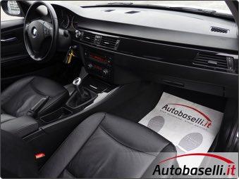 BMW 320 D XDRIVE FUTURA