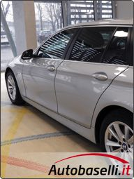 BMW 525XDRIVE TOURING BUSINESS AUTOMATICA