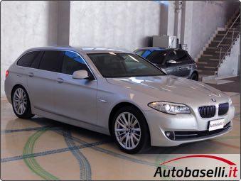 BMW 528 I TOURING FUTURA AUTOMATICA