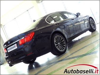 BMW 730 D FUTURA STEPTRONIC