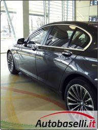 BMW 730 D FUTURA STEPTRONIC