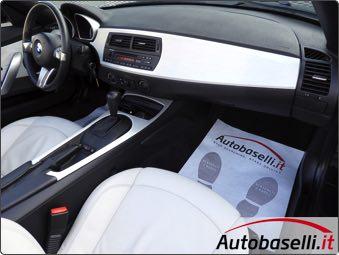 BMW Z4 ROADSTER 2.5I 177 CV STEPTRONIC