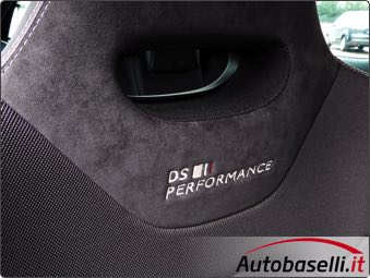 NUOVA DS3 1.6 PERFORMANCE 208 CV