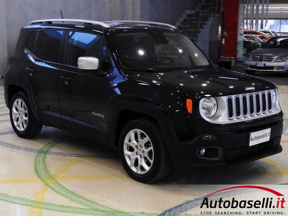 Bb Jeep Renegade Ant on 2016 Jeep Renegade Limited