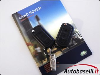 LAND ROVER DISCOVERY 3 2.7 TDV6 SE AUTOMATICA