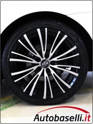 MERCEDES E220 CDI CABRIOLET ''AVANTGARDE''