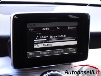 MERCEDES GLA 200 CDI SPORT AUTOMATICA