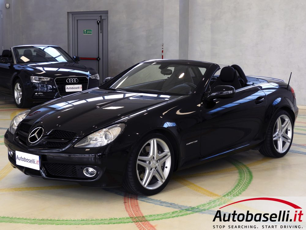 mercedes slk 200 kompressor sport. Black Bedroom Furniture Sets. Home Design Ideas
