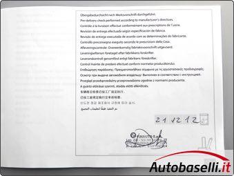 MINI COOPER COUNTRYMAN JCW ALL4 218CV AUTOMATICA