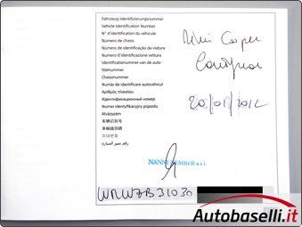 MINI COOPER COUNTRYMAN 1.6 122CV AUTOMATICA