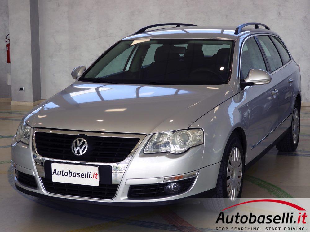 volkswagen passat variant 2 0 tdi 140 cv comfortline