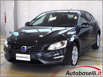 VOLVO S60 2.0 D3 MOMENTUM GEARTRONIC MOD RESTYLING