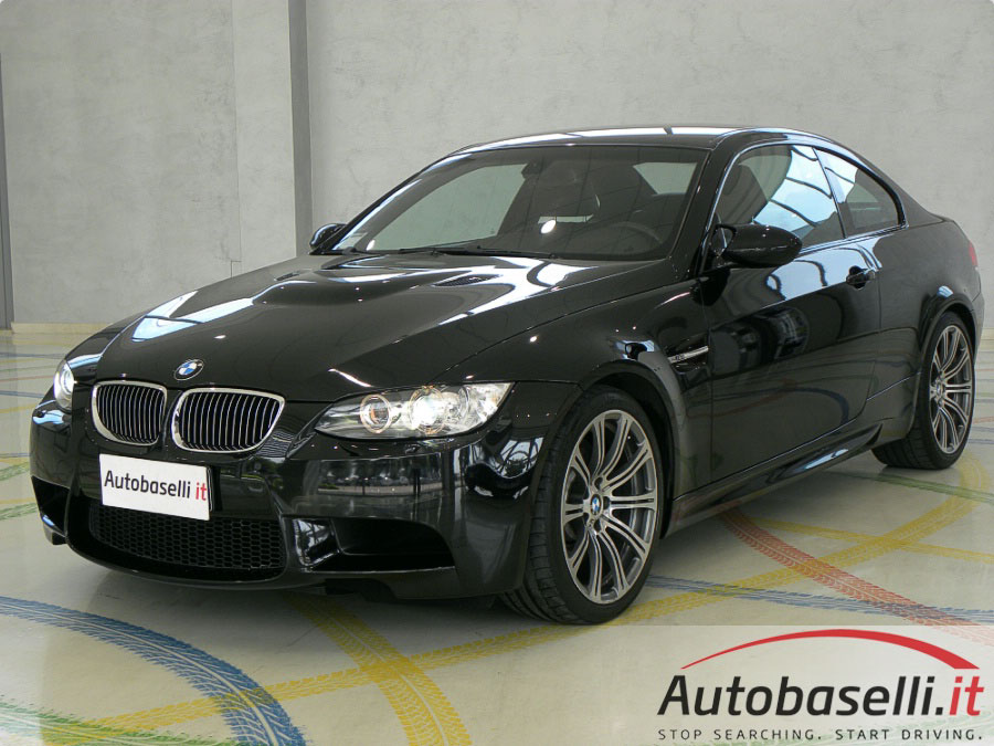 Bmw 325d Coupe Msport, Bmw M3 Autobaselli