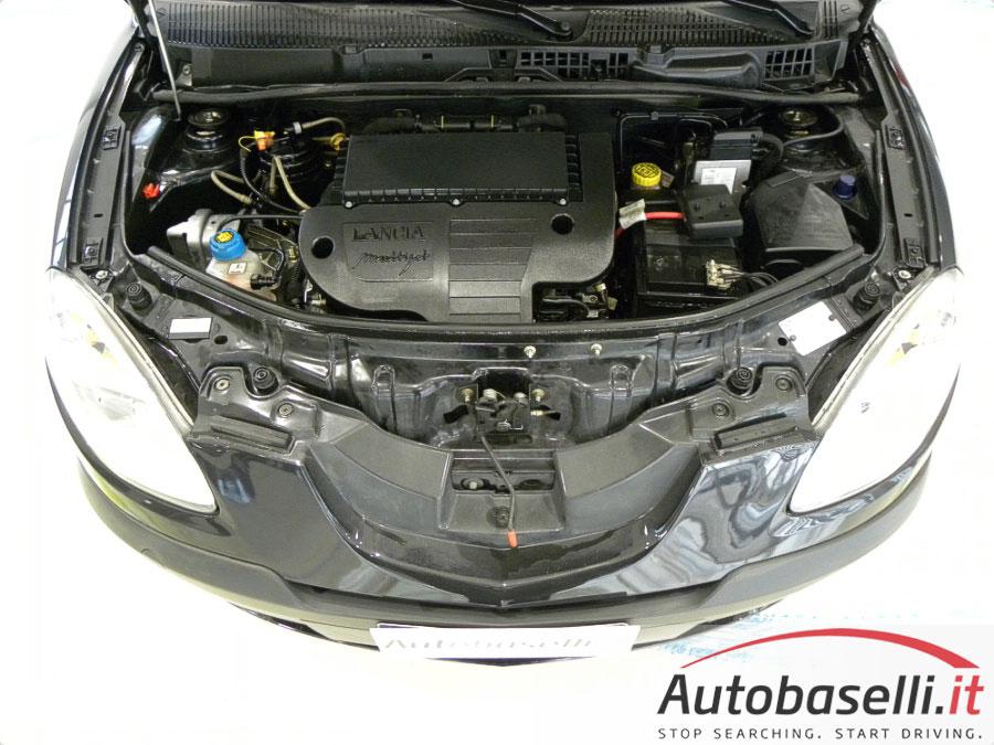 Avaria Motore Lancia Ypsilon Html Autos Weblog