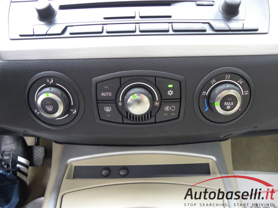 Bmw Z4 3 0 Si Coupe Tiptronic Navi Pelle Clima Radio Cd Dtc Sport Cerchi 18