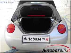 volkswagen new beetle 1 9 tdi cabriolet clima autoradio 6xcd sedili risc esp. Black Bedroom Furniture Sets. Home Design Ideas