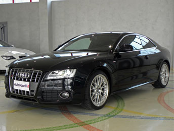 audi a5 2 7 v6 tdi ambition multitronic s line navigatore tetto xeno pelle led look s. Black Bedroom Furniture Sets. Home Design Ideas