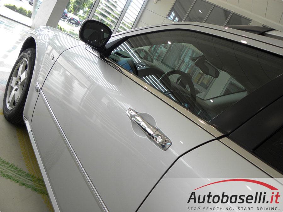 Chrysler 300c Touring 3 5i V6 24v Awd Cambio Automatico