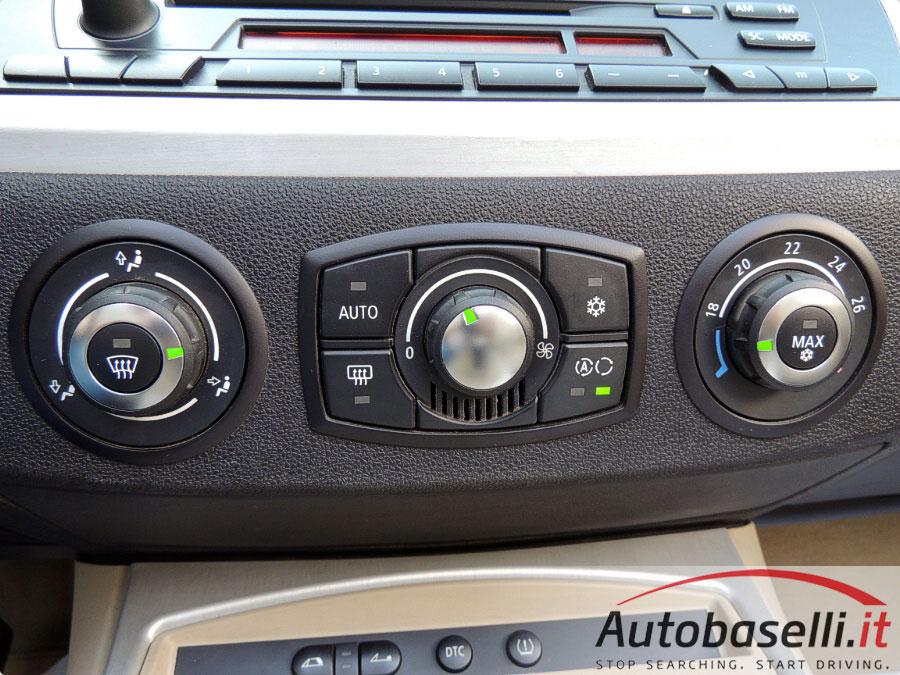 Bmw Z4 Roadster 3 0 Si 265 Cv Interno In Pelle Capotte Elett Cerchi In Lega Climatizzatore