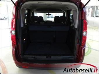 Fiat Doblo 1 3 Mjt Emotion Bluetooth Cruise Control