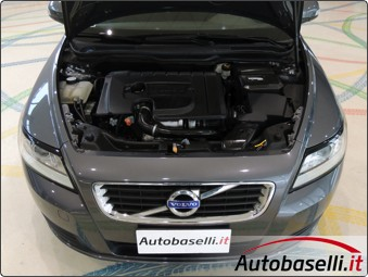 Volvo V50 1 6 D Drive S Amp S Tasto Drive Sensori