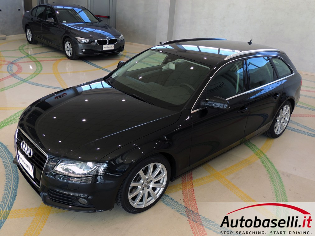 2010 audi a4 avant 3 0 tdi quattro s tronic related infomation specifications weili automotive. Black Bedroom Furniture Sets. Home Design Ideas