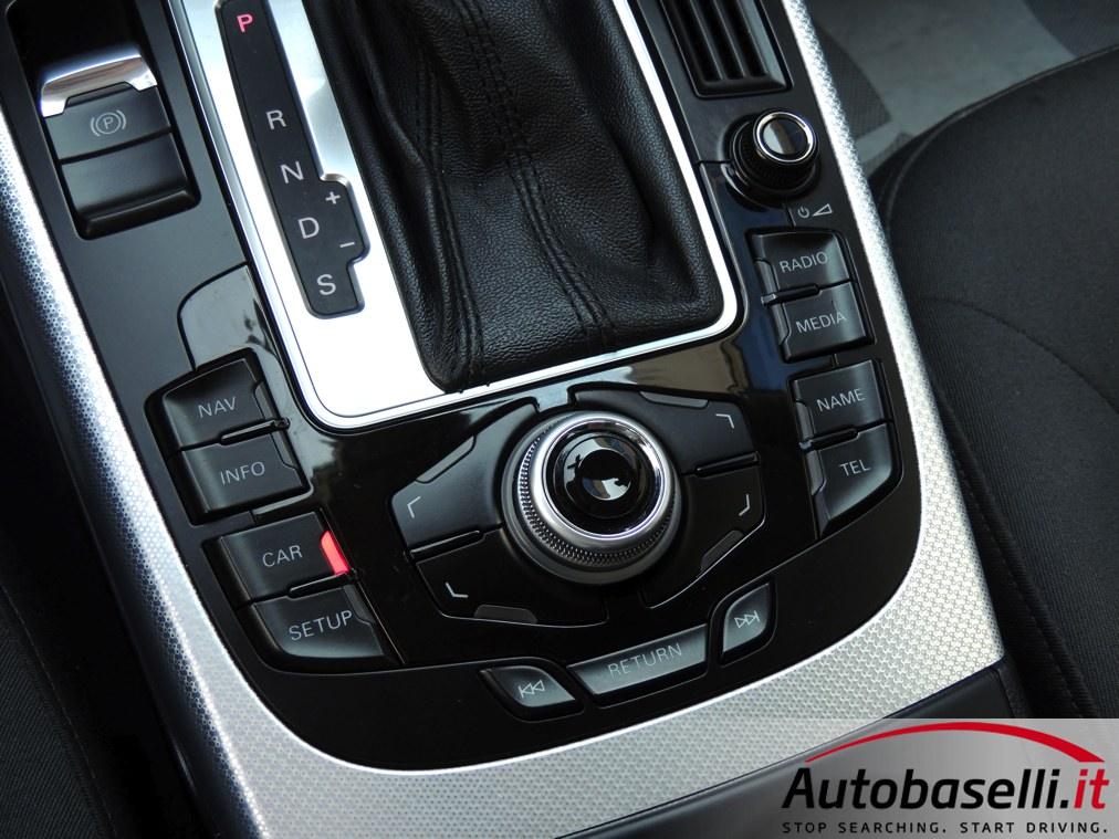 Audi a5 sportback 30 tdi 245cv quattro occasion
