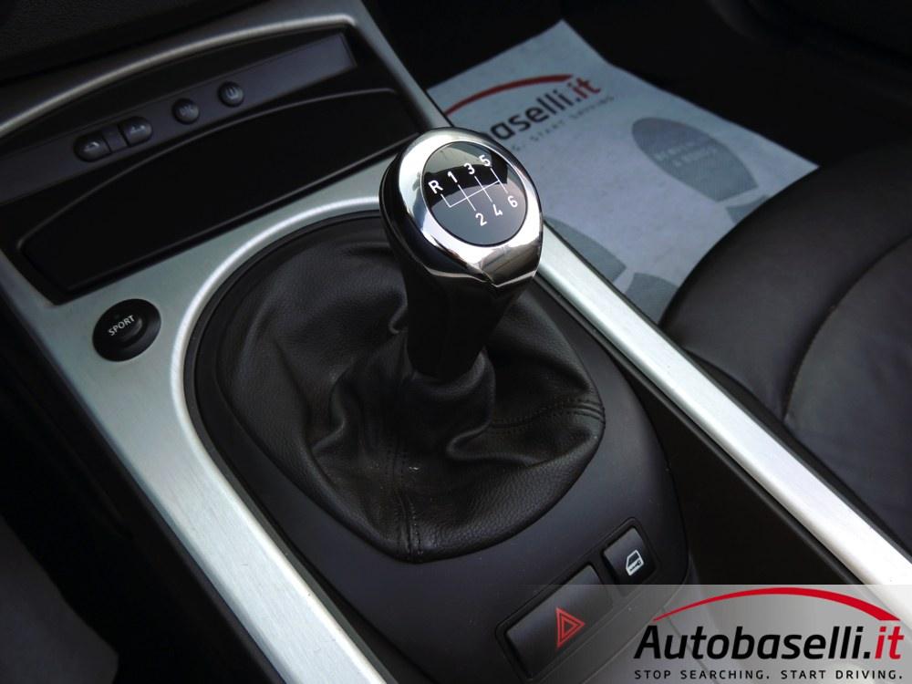 Bmw Z4 Roadster 2 5 Si 218 Cv Interno In Pelle Fari Allo