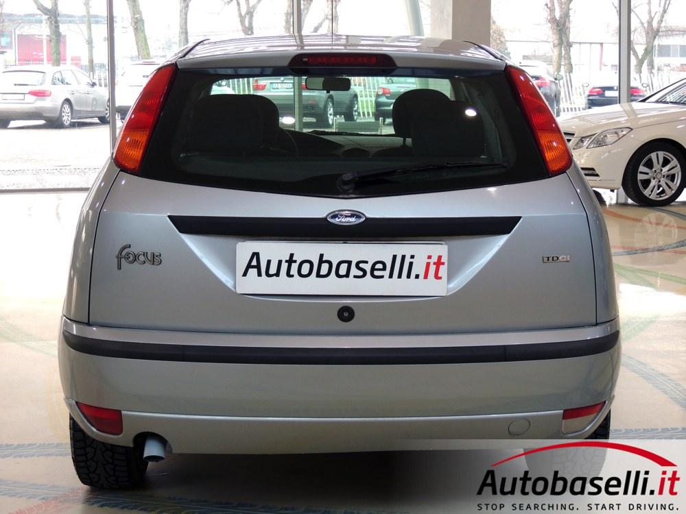 Schemi Elettrici Ford Focus : Ford focus tdci porte climatizzatore autoradio