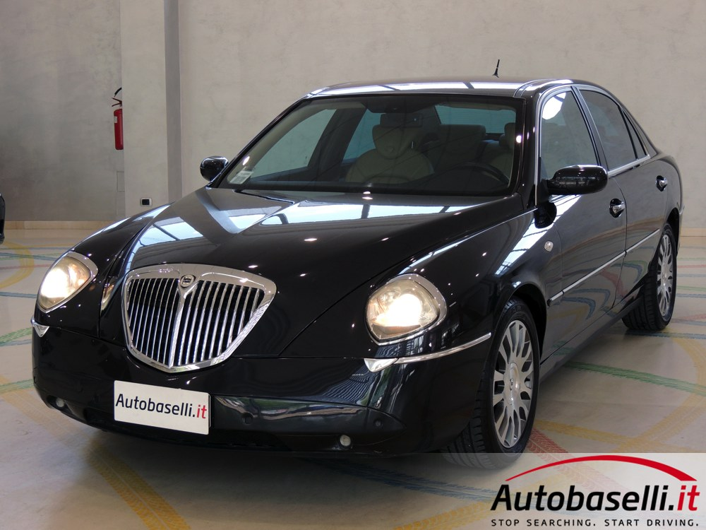 lancia thesis cd centraleuropa Find great deals on ebay for lancia thesis cd shop with confidence.