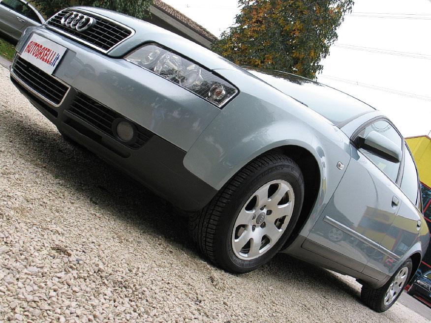 Audi A4 Nuovo Modello 2002 Upcomingcarshq Com