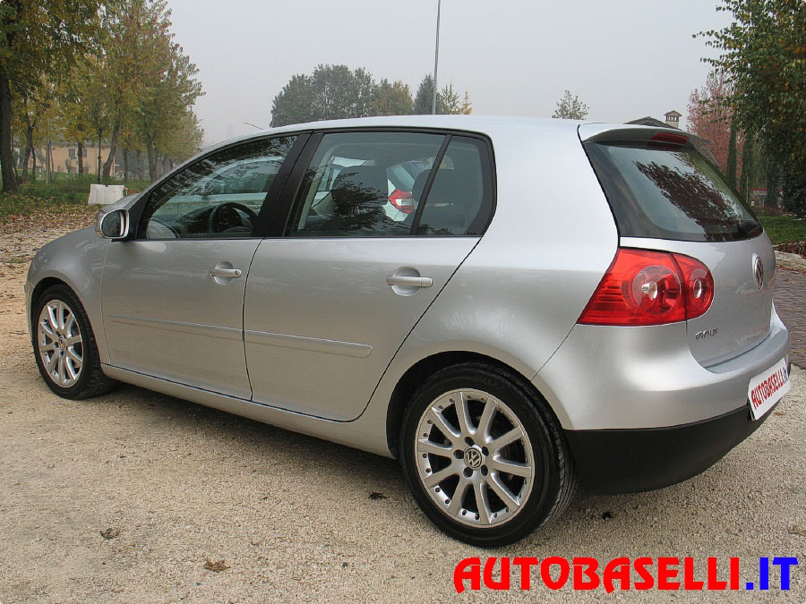 volkswagen golf 2 0 tdi gtd 170 cv 5 porte dpf 2xclima. Black Bedroom Furniture Sets. Home Design Ideas